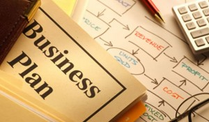 Business plan, Strategic Plan